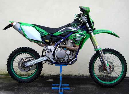 klx650r